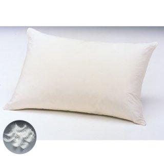ベッドアクセサリ ピロー羽根枕 D-104