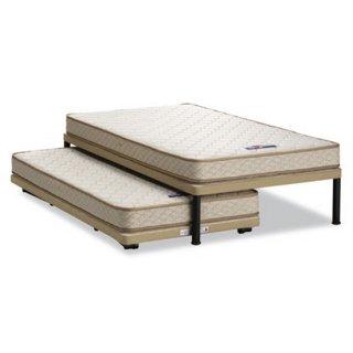 使い分けできる親子ベッド。スタッキングベッドHI-04・STD