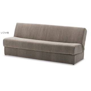 心地よいソファからベッドにできるソファベッドHPS-05