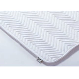 ベッドアクセサリ 防炎ベッドパッドD-1001