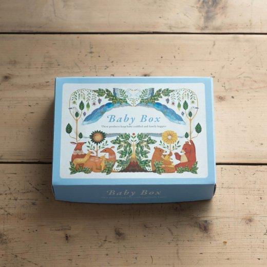 tenp+ Baby Box