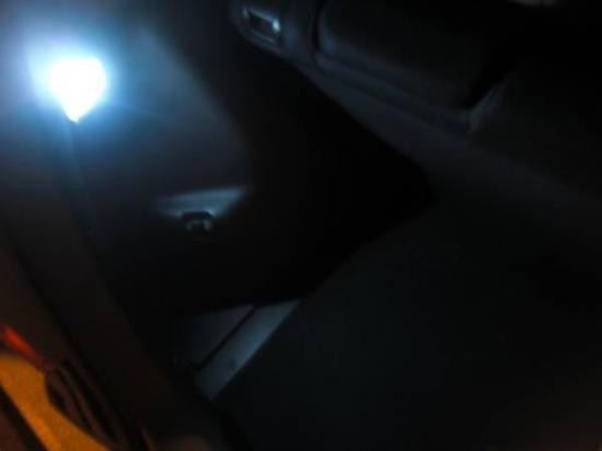 カーゴランプ゚後付け  超高輝度LEDタイプ■ゆうパケット対応■