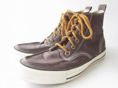 【CONVERSE】コンバース/オールスター/CLASSIC BOOT【25.5cm】クラシックブーツ/スニーカー/靴/D105