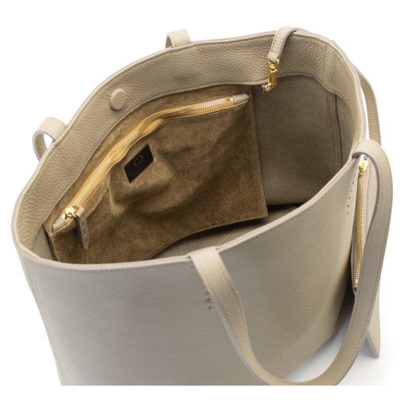 MANON PM [COLOR SELECT ORDER] シュリンクレザー・エスポワール 本革トートバッグ 日本製