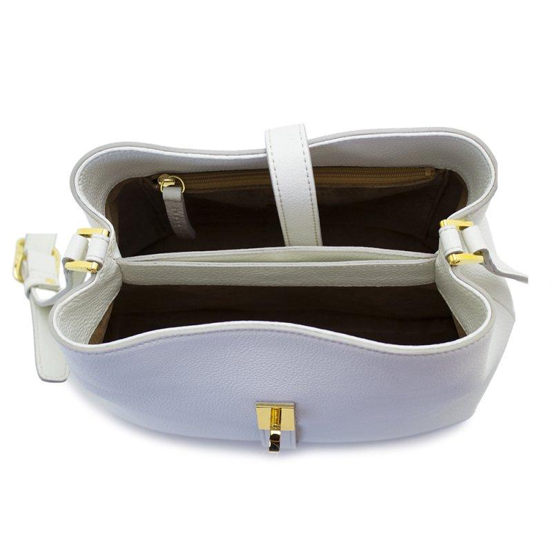 カラーセレクトオーダー CHARLOTTE シュリンクレザーショルダー 日本製