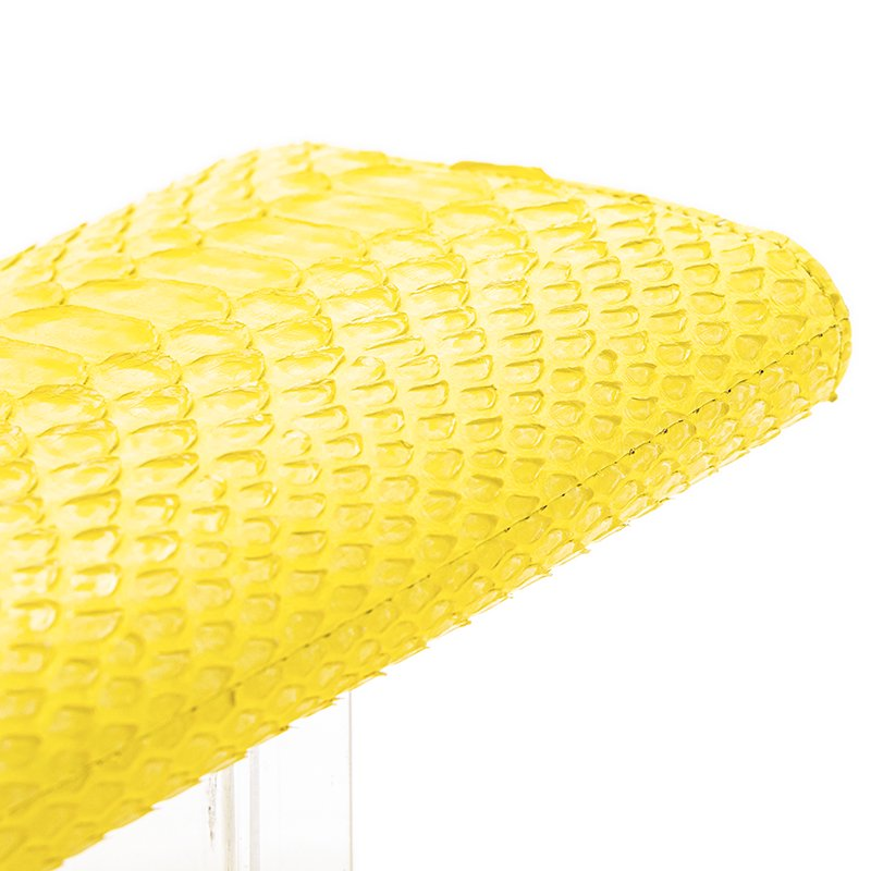 POWDER  Yellow 日本製