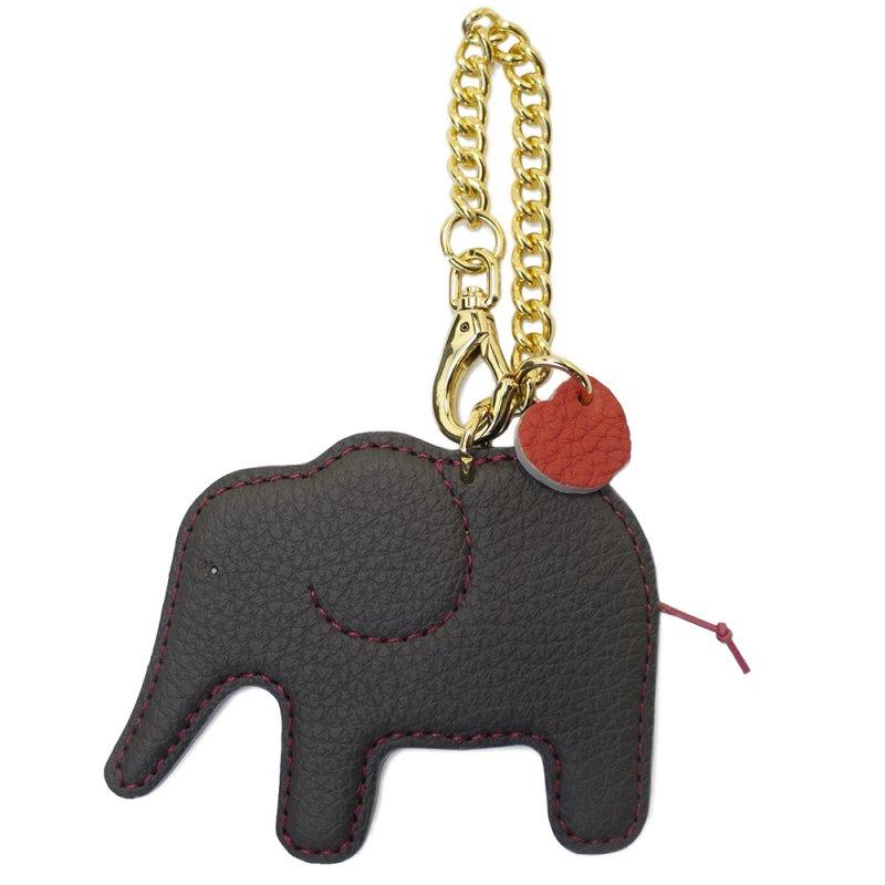 ELEPHANT Espresso × Red