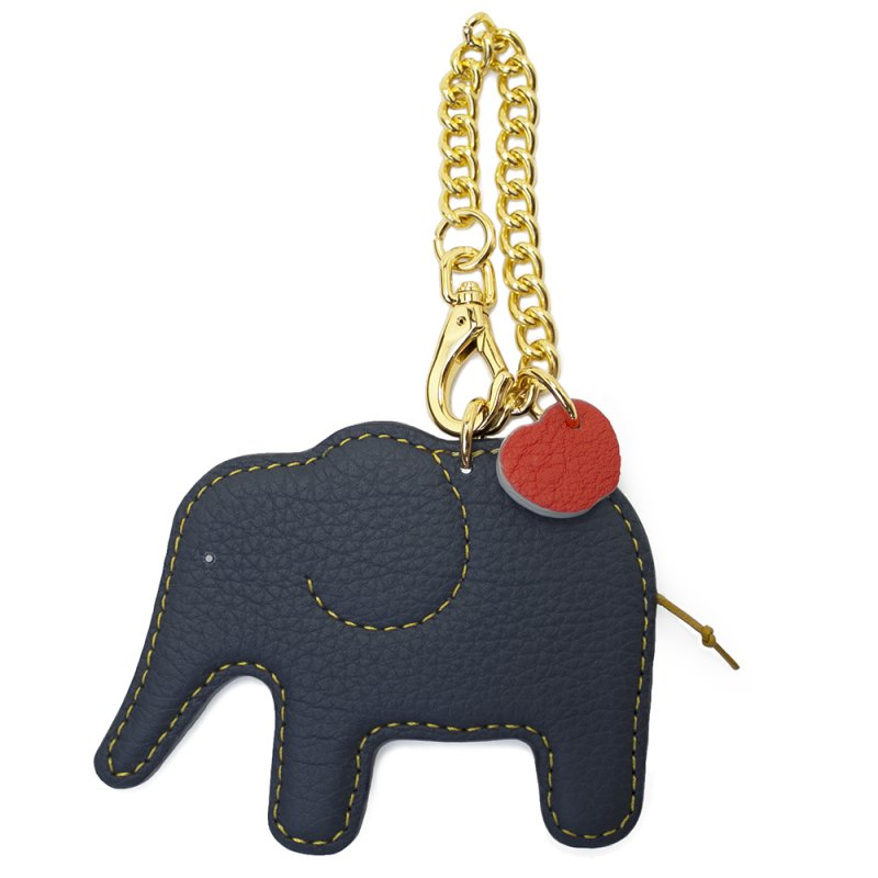 ELEPHANT Navy × Red