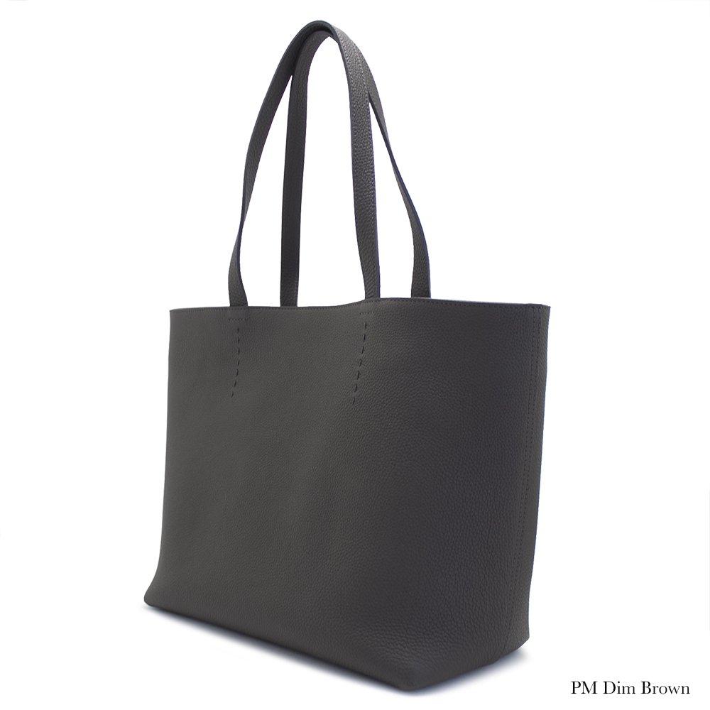 限定色 MANON PM シュリンクレザートートバッグ 日本製