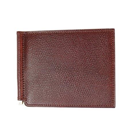 WSTO-04CV [BURGUNDY] アメリカ産ホーウィン・コードバン 本革二つ折り財布