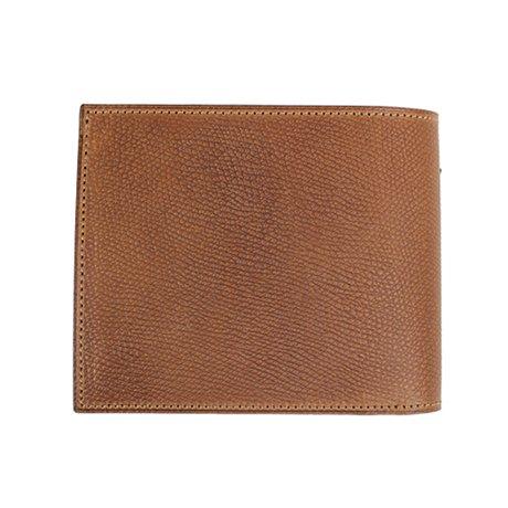 WSTO-05CV [WHISKEY] アメリカ産ホーウィン・コードバン 本革二つ折り財布