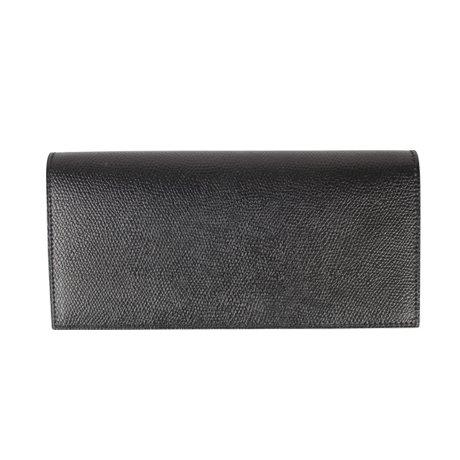 WSTO-06CV [BLACK] アメリカ産ホーウィン・コードバン 本革長財布