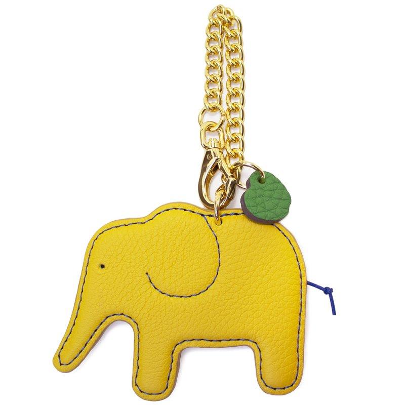 ELEPHANT Yellow × Green