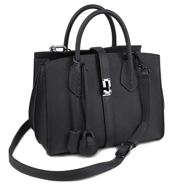 OLIVIA [COLOR SELECT ORDER] シュリンクレザー・エスポワール 本革ハンドバッグ 日本製