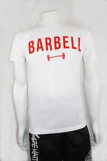 Barbell Apparel Tシャツ