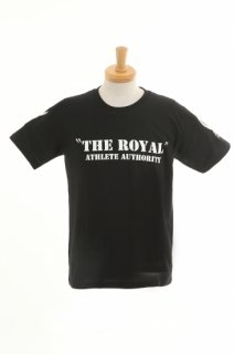 ROYAL ATHLETE AUTHORITY 【製品紹介】  THE Royal T
