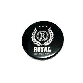 Royal 32mm badge