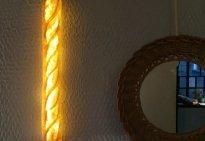 パンプシェード バゲット(調光)