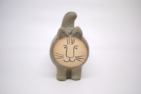 dieci cat ディエチ キャット/gray