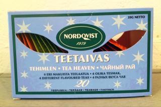 NORDQVIST(ノードクヴィスト)TEA HEAVEN(ティーヘブン)
