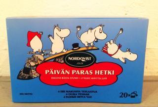 NORDQVIST(ノードクヴィスト)moomin tea ムーミンティー