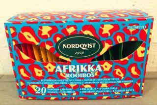 NORDQVIST(ノードクヴィスト)AFRIKKA