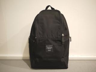 marimekko ROADIE BAG METRO black(新品)