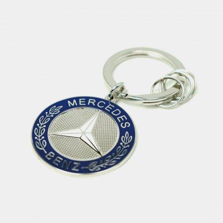 メルセデスベンツ Mercedes Benz SAH H1st.stern キーホルダー