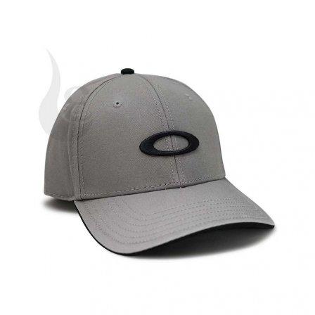 OAKLEY オークリー ADJUSTABLE SILLICON O CAP/GRAY
