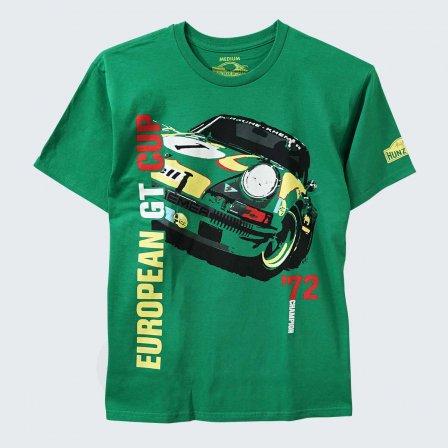 HUNZIKER フンツィカー 911ST Tシャツ/Mサイズ