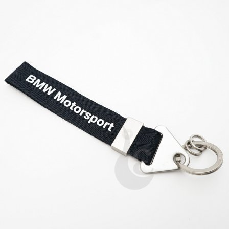BMW ビーエムダブリュー MOTORSPORT KEY RING