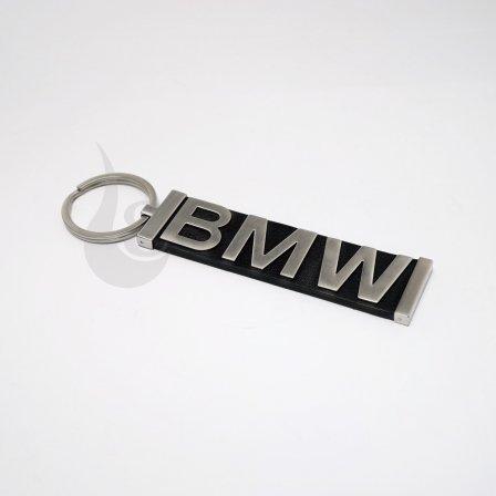 BMW ビーエムダブリュー ワードマークキーホルダー