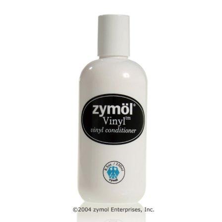 ZYMOL ザイモール ビニール(ビニール保護剤)8oz