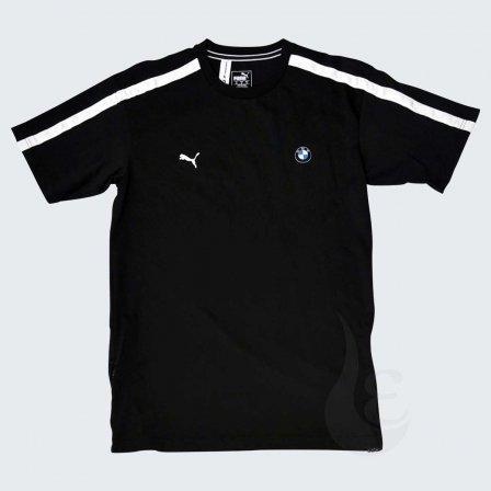 PUMA BMW プーマ ビーエムダブリュー MMS ライフTシャツ/Mサイズ