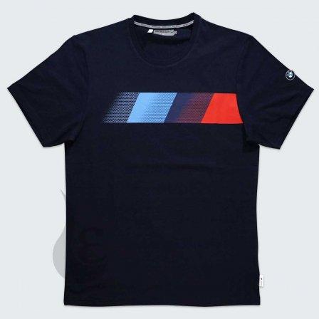 BMW ビーエムダブリュー MOTORSPORT FAN Tシャツ/Lサイズ