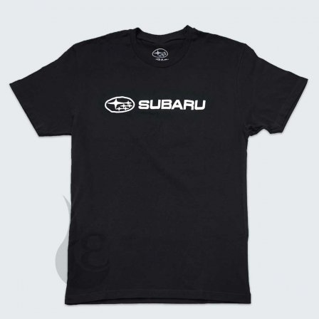 スバル SUBARU Basic Tシャツ/Mサイズ