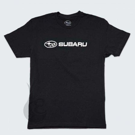スバル SUBARU Basic Tシャツ/Lサイズ