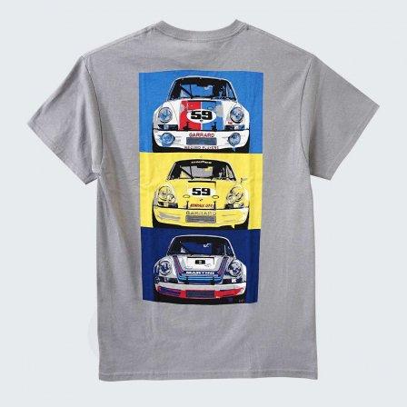 HUNZIKER フンツィカー 911RSR Classic Tシャツ/Lサイズ