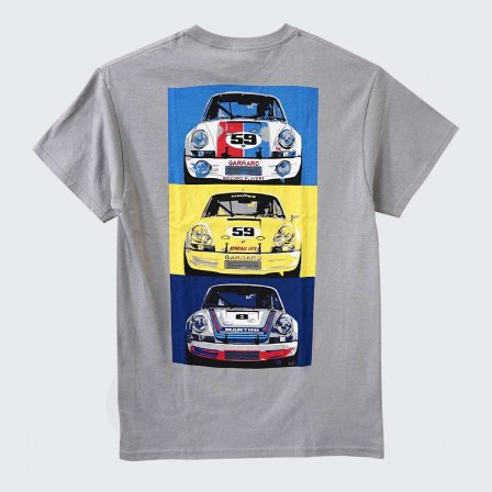 HUNZIKER フンツィカー 911RSR Classic Tシャツ/XLサイズ