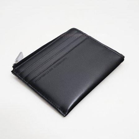 PORSCHE DESIGN ポルシェデザイン CL COINPOCKET H6 BLK