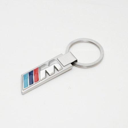 BMW ビーエムダブリュー M ロゴキーホルダー