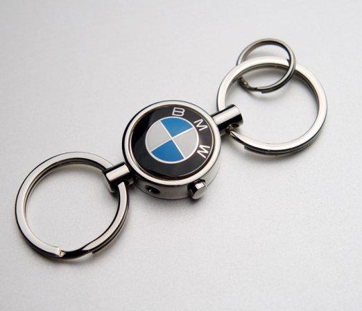 BMW ビーエムダブリュー ランデルキーホルダー
