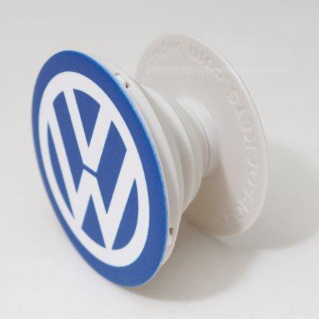 VW フォルクスワーゲン POPSOCKET フォンスタンド VW