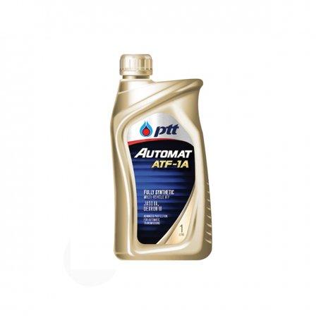 PTT ATオイル PTT AUTOMAT ATF 1A 1L×10 セット販売