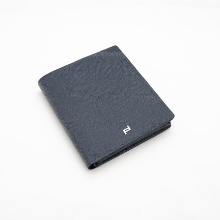 ポルシェデザイン 財布 PORSCHE DESIGN FRENCH CLASSIC 3.0 BILLFOLD V11 Grey blue