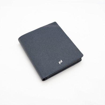 ポルシェデザイン 財布 PORSCHE DESIGN FRENCH CLASSIC 3.0 BILLFOLD V11 Grey blue
