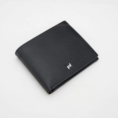 ポルシェデザイン 財布 PORSCHE DESIGN FRENCH CLASSIC 3.0 BILLFOLD H5 BK