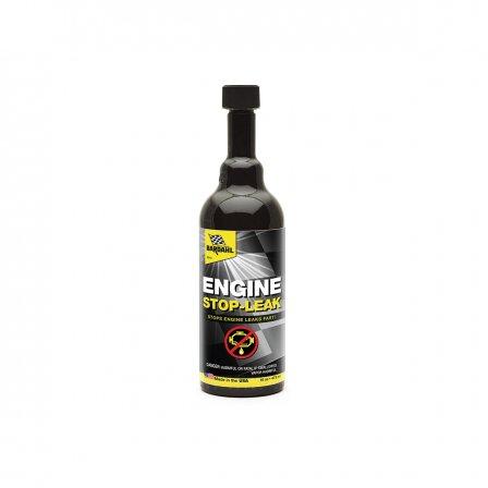 BARDAHL バーダル エンジン ストップリーク ESL(ガソリン・ディーゼル共通)オイル下がり・漏れ防止対策 オイル添加剤 473ml
