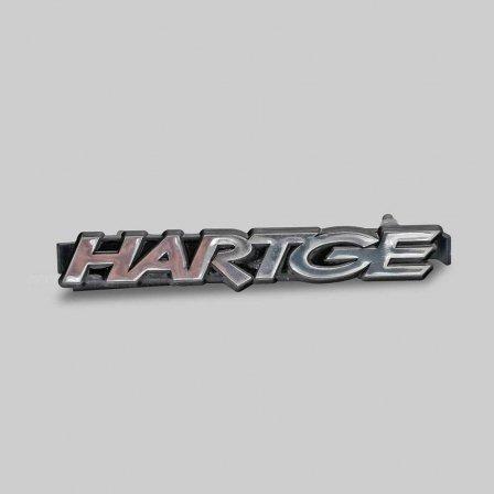 HARTGE ロゴエンブレム