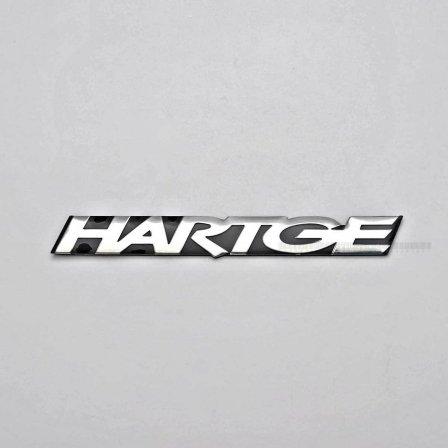 HARTGE エンブレムステッカー